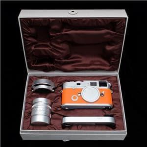 Leica (ライカ) M7 エルメスエディション オレンジ メイン