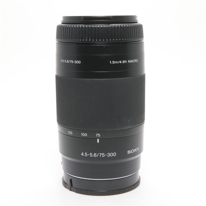 75-300mm F4.5-5.6