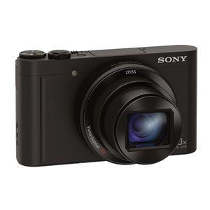 Cyber-shot DSC-WX500 ブラック