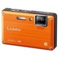 Panasonic (パナソニック) LUMIX DMC-FT1-D サンライズオレンジ