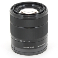 SONY E 18-55mm F3.5-5.6 OSS(ブラック)