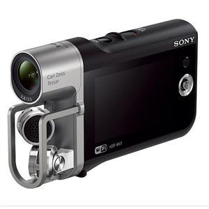 デジタルビデオカメラレコーダー HDR-MV1