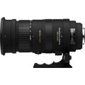 SIGMA (シグマ) APO 50-500mm F4.5-6.3 DG OS HSM(キヤノン用) メイン