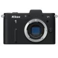 Nikon (ニコン) Nikon 1 V1 ボディ ブラック