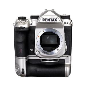 PENTAX (ペンタックス) K-1 Limited Silver〔バッテリーグリップ D-BG6 /バッテリー×2 / メタルホットシュー付属〕 メイン