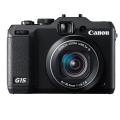 Canon (キヤノン) PowerShot G15