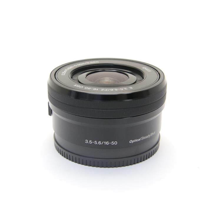 E PZ 16-50mm F3.5-5.6 OSS SELP1650
