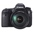 Canon (キヤノン) EOS 6D EF24-105L レンズキット