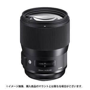 SIGMA (シグマ) Art 135mm F1.8 DG HSM (ニコン用) メイン
