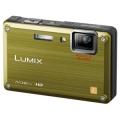 Panasonic (パナソニック) LUMIX DMC-FT1-G フォリッジグリーン