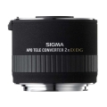 SIGMA (シグマ) APO Teleconverter 2X EX DG(ニコン用)