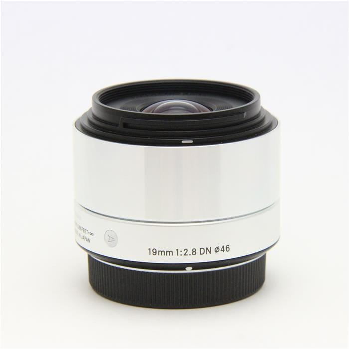 A 19mm F2.8 DN (マイクロフォーサーズ用)