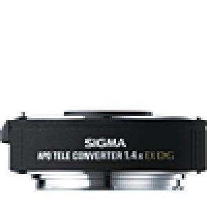 APO Teleconverter 1.4X EX DG(ニコン用)