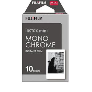 チェキ用フィルム instax mini モノクローム