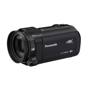 デジタルハイビジョンビデオカメラ HC-VX985M-K ブラック