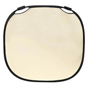 リフレクター サンシルバー/ホワイト Mサイズ(80cm) #100962