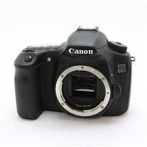 Canon (キヤノン) EOS 60D ボディ メイン
