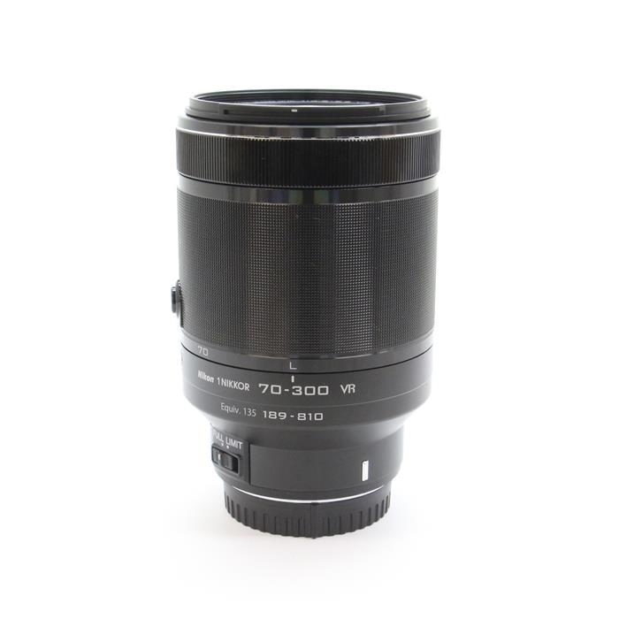 1 NIKKOR VR 70-300mm F4.5-5.6