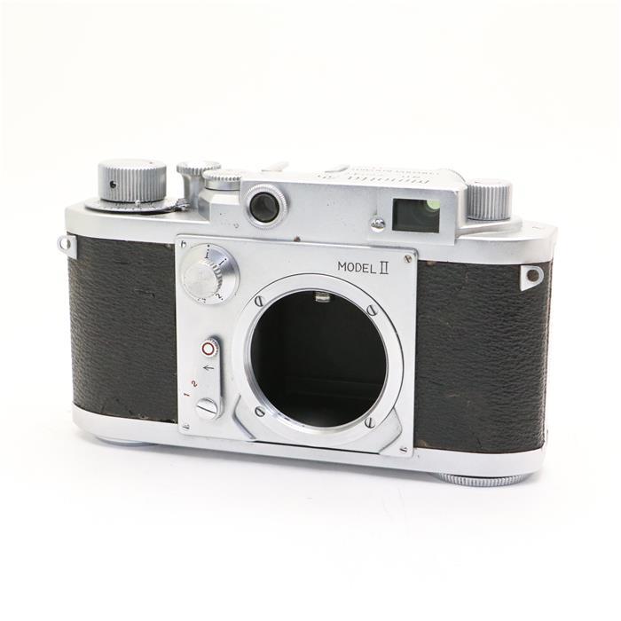 minolta-35 ( model-II 前期/No.35001~)