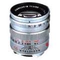Leica (ライカ) ズミルックス M50mm F1.4 フード組込 シルバー