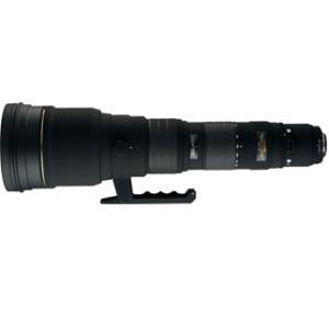 APO 300-800mm F5.6EX DG HSM(シグマSA用)