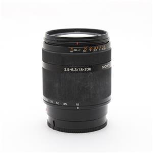 DT18-200mm F3.5-6.3
