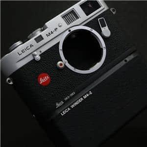 Leica (ライカ) M4-P + ワインダーM4-2 セット (1913-1983) メイン