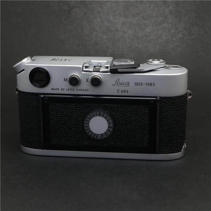 M4-P + ワインダーM4-2 セット (1913-1983)