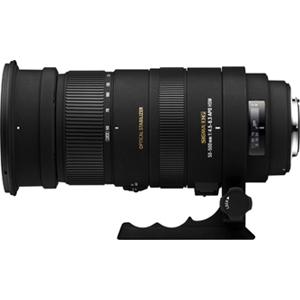 APO 50-500mm F4.5-6.3 DG OS HSM(シグマ用)