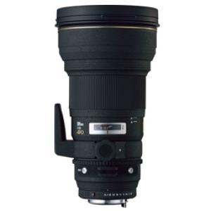 APO 300mm F2.8EX DG HSM(シグマSA用)