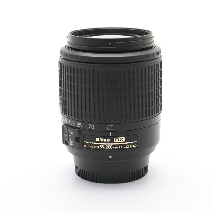 AF-S DX Zoom-Nikkor 55-200mm F4-5.6G ED