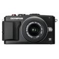 OLYMPUS (オリンパス) PEN Lite E-PL6 レンズキット ブラック