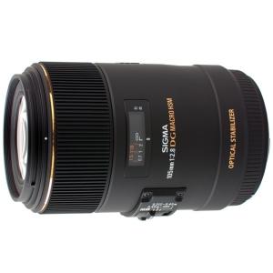 MACRO 105mm F2.8 EX DG OS HSM(シグマ用)