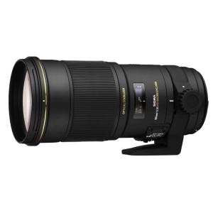APO MACRO 180mm F2.8 EX DG OS HSM (シグマ用)