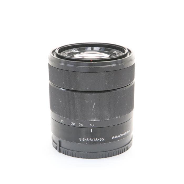E 18-55mm F3.5-5.6 OSS