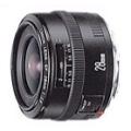Canon (キヤノン) EF28mm F2.8
