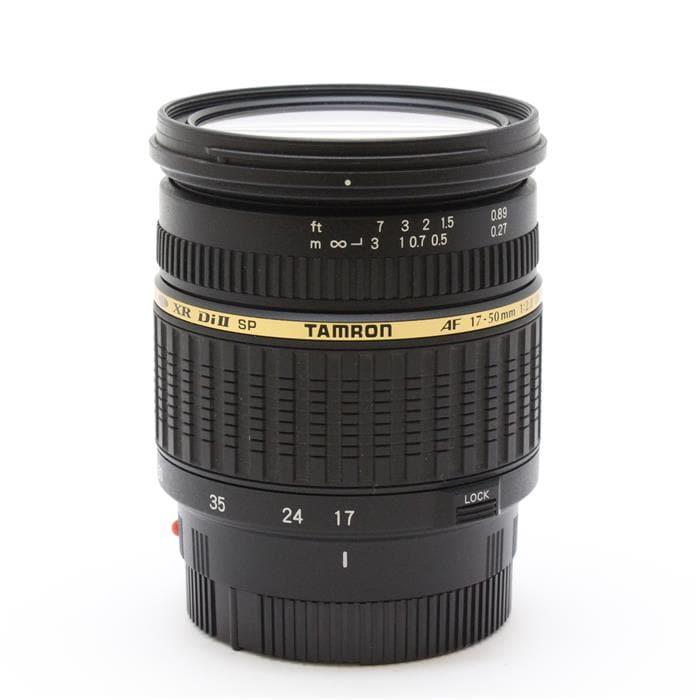 SP 17-50mm F2.8 XR DiII LD Aspherical[IF](�\�j�[���p)