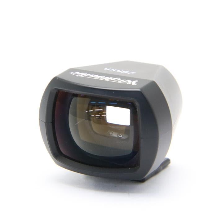 25mm ビューファインダー