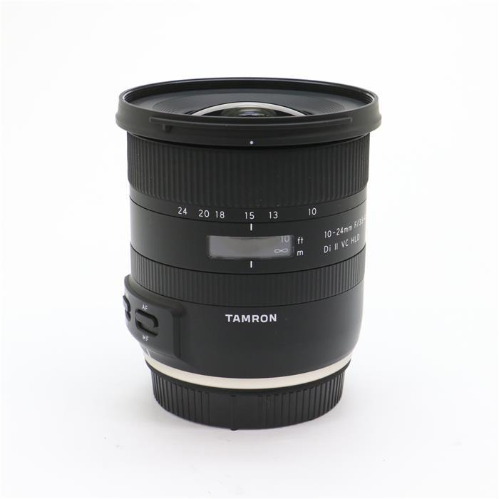 10-24mm F3.5-4.5 DiII VC HLD B023E(キヤノン用)