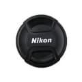 Nikon (ニコン) レンズキャップ LC-52
