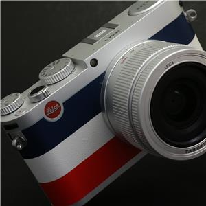 Leica (ライカ) X(Typ113) Edition Moncler メイン