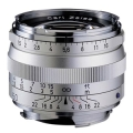 Carl Zeiss (カールツァイス) C Sonnar T* 50mm F1.5 ZM(ライカM用) シルバー