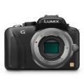 Panasonic (パナソニック) LUMIX DMC-G3 ボディ ブラック