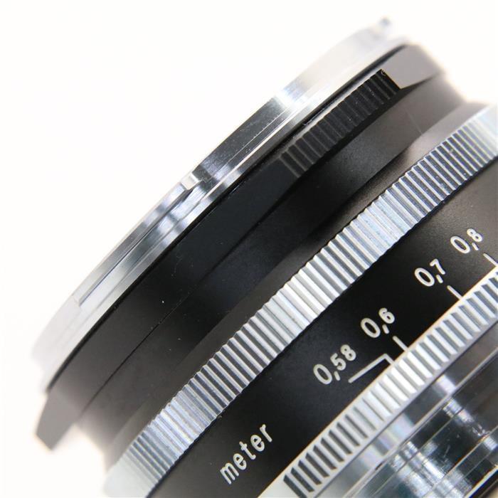 ULTRON 35mm F2 Aspherical Vintage Line VM(ライカM用)