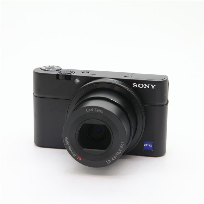 Cyber-shot DSC-RX100