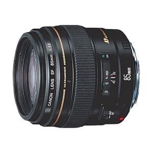 Canon (キヤノン) EF85mm F1.8 USM メイン