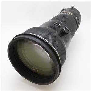 AF-S 400mm F2.8 G ED VR
