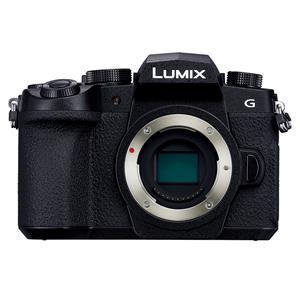 Panasonic (パナソニック) LUMIX DC-G99 ボディ メイン