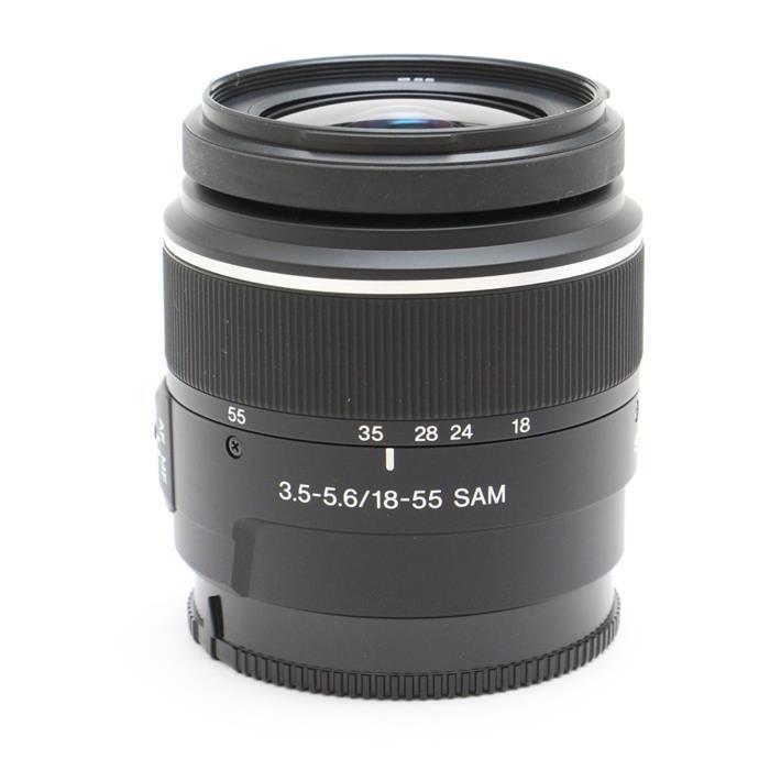 DT 18-55mm F3.5-5.6 SAM (SAL1855)