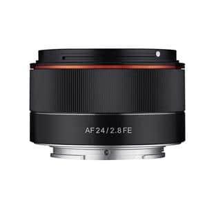 SAMYANG (サムヤン) AF 24mm F2.8 FE (ソニーE用/フルサイズ対応) メイン